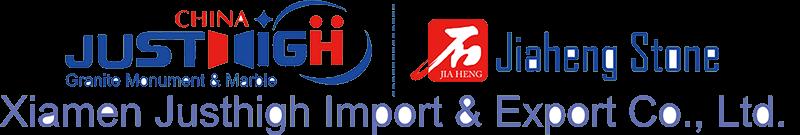 Xiamen Justhigh Import&Export Co.ltd Logo