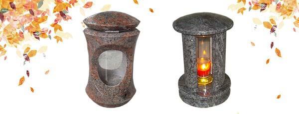 Lanternes Funéraires