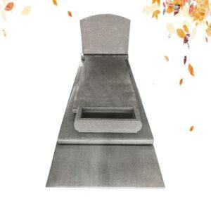 Moderne pierre tombale granit G603