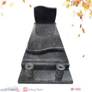 pierre tombale modernes avec vase bas prix