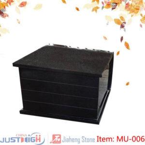 memorial urn box