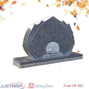 Upright Grave headstone wholesaler